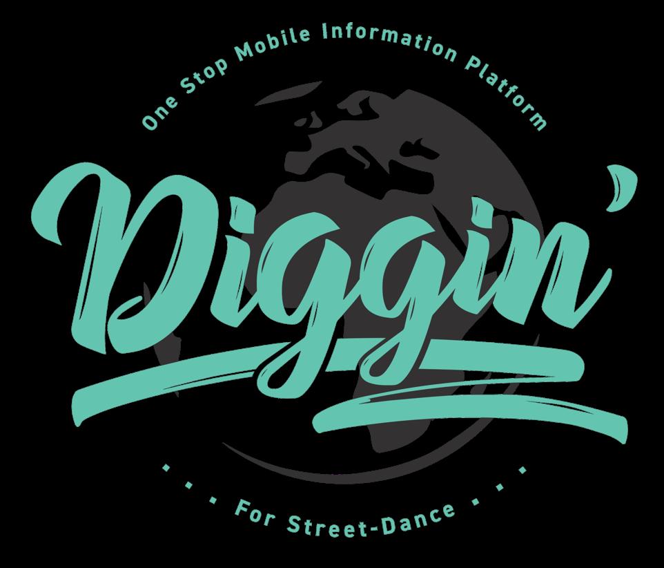 Diggin' Mobile